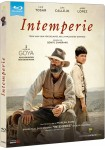 Intemperie (Blu-Ray)