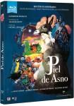 Piel de asno (Blu-Ray + Libreto)