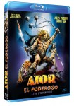 Ator el Poderoso (Blu-Ray)