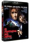 El Fantasma del Motel (Blu-Ray)