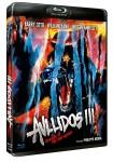 Aullidos III (Blu-Ray)