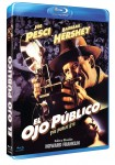 El Ojo público (Blu-Ray)