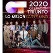 Operación Triunfo 2020 Lo Mejor - Parte I (CD)