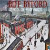 School Of Hard Knocks (Biff Byford) CD