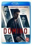 Domino (2019) (Blu-ray)