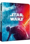 Star Wars El Ascenso de Skywalker (Edición Metálica) (Blu-Ray)