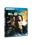 El 6º día (Blu-Ray)