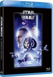 Star Wars La Amenaza Fantasma (Episodio I) (Blu-Ray)