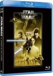 Star Wars. Episodio II. El Ataque de los Clones (Blu-Ray)