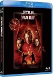 Star Wars: Episodio III. La venganza de los Sith (Blu-Ray)
