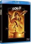 Han Solo: Una Historia de Star Wars (2020) (Blu-Ray)