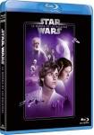 Star Wars: (Episodio IV) La Guerra de las Galaxias, Una Nueva Esperanza (Blu-Ray)