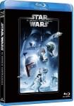 Stars Wars (Episodio V) El Imperio Contraataca (Blu-Ray)