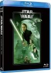 Star Wars. El retorno del jedi (Episodio VI) (Blu-Ray)