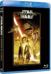 Star Wars: El despertar de la fuerza (Episodio VII) (Blu-Ray)