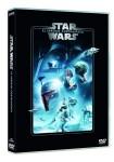 Stars Wars (Episodio V) El Imperio Contraataca