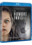 El Hombre Invisible (2020) (Blu-Ray)