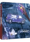 Onward (Blu-Ray-Edición Metálica)
