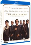The Gentlemen. Los señores de la mafia (Blu-Ray)
