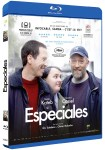 Especiales (Blu-Ray)