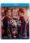 El oficial y el espía (Blu-Ray)