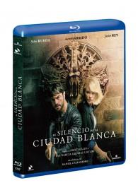 El silencio de la ciudad blanca (Blu-ray)