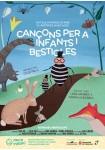 Cançons per a infants i bestioles (Canciones para peques y animalitos) (Catalán)