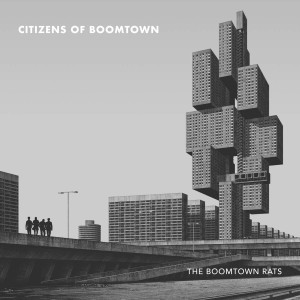 Citizens Of Boomtown (The Boomtown Rats) CD
