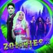 B.S.O. Zombies 2 (CD)