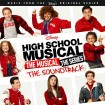 B.S.O. High School Musical: The Musical: The Series (CD)