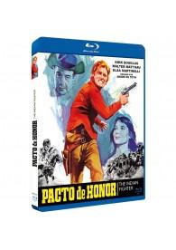 Pacto de Honor (Blu-ray)