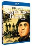 Senderos De Gloria (Blu-Ray)