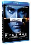 Crying Freeman (Los Paraísos Perdidos) (Blu-ray - Con Funda y 8 Postales)
