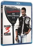 Pack: Superdetective en Hollywood 1 a 3 (Blu-Ray)