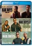 Pack: Dos policías rebeldes 1 a 3 (Blu-Ray)
