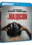 La maldición (The grudge) (Blu-Ray)