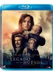 Legado en los Huesos (Blu-ray)