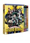My Hero Academia - 1ª Temporada (Episodios 1 a 13)