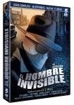 El Hombre Invisible 1958. Serie Completa