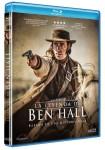 La Leyenda de Ben Hall (Blu-Ray)