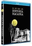 Historia Macabra (Blu-Ray)