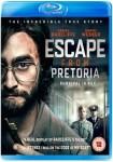 Fuga de Pretoria (Blu-Ray)