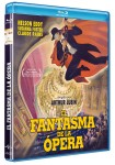 El Fantasma de la Ópera (Blu-Ray)
