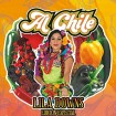 Al Chile (España y Colombia) (Lila Downs) CD+DVD