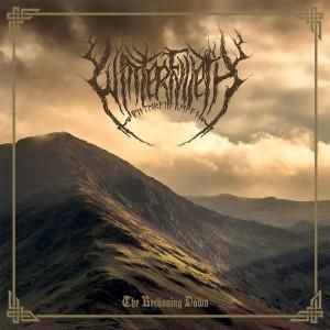 The Reckoning Dawn (Winterfylleth) CD