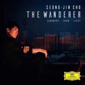 The Wanderer (Seong-Jin Cho) CD