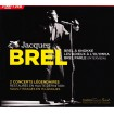 En Concert (Jacques Brel) 2 CD+ 2 DVD