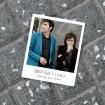 Mesa Para Dos - El Disco (Rubén Pozo y Lichis) CD