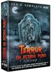 Terror en Estado Puro (Serie de TV Completa)