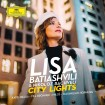 City Lights (Lisa Batiashvili) CD